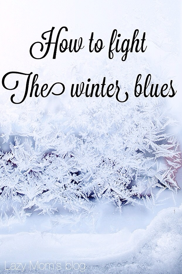 Great tips and tricks for fighting the winter depression!