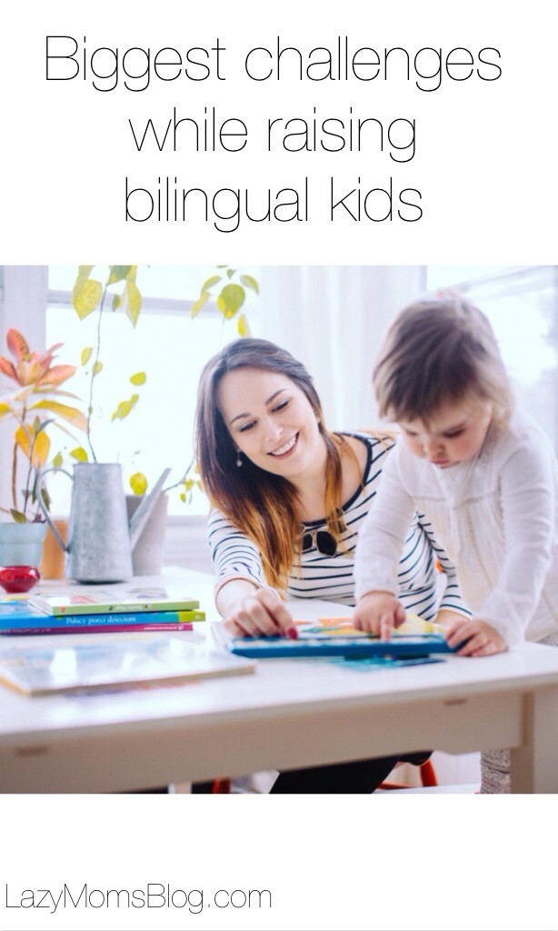 Common questions about raising bilingual kids answered