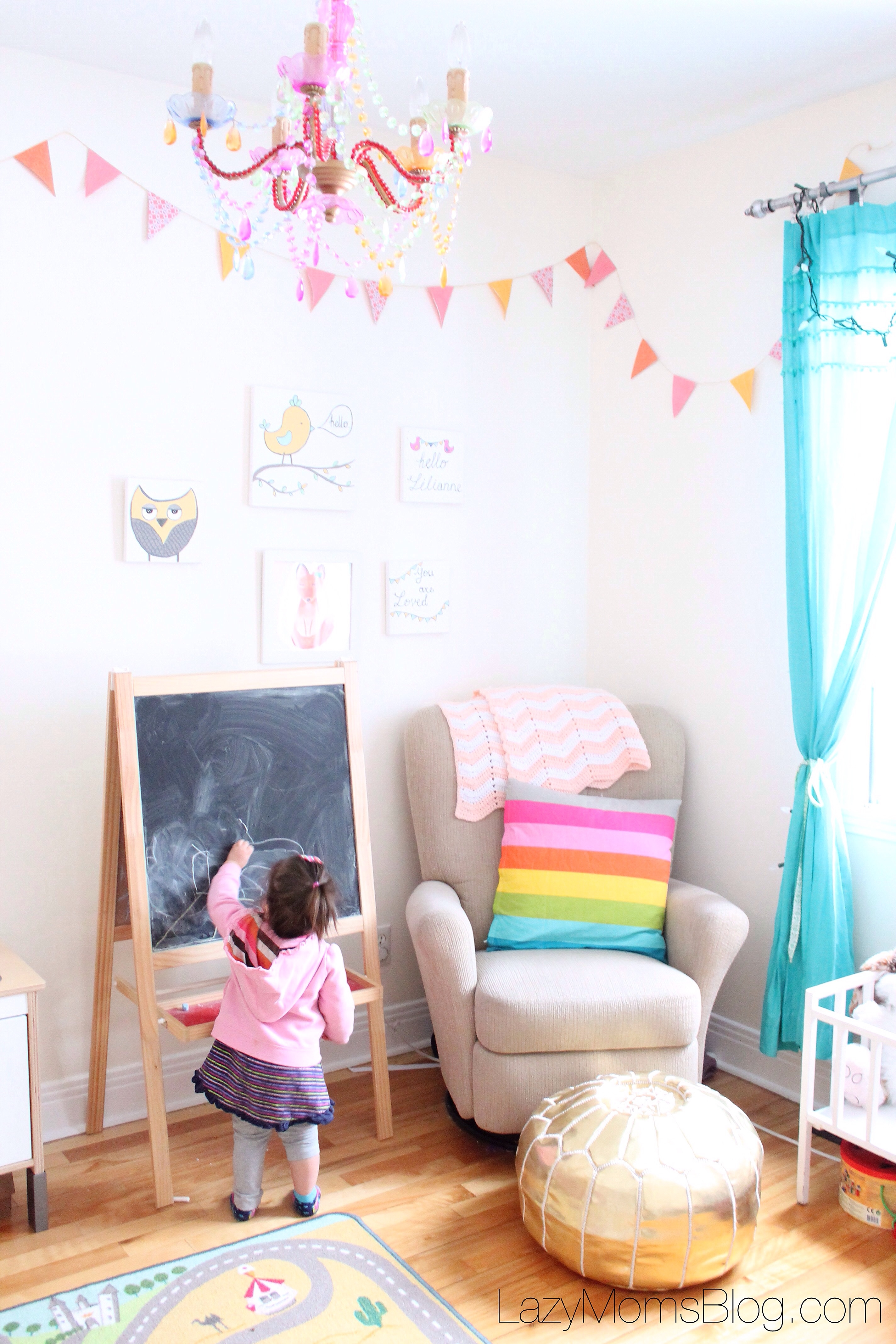 Great tips for parents: how to encourage independent play