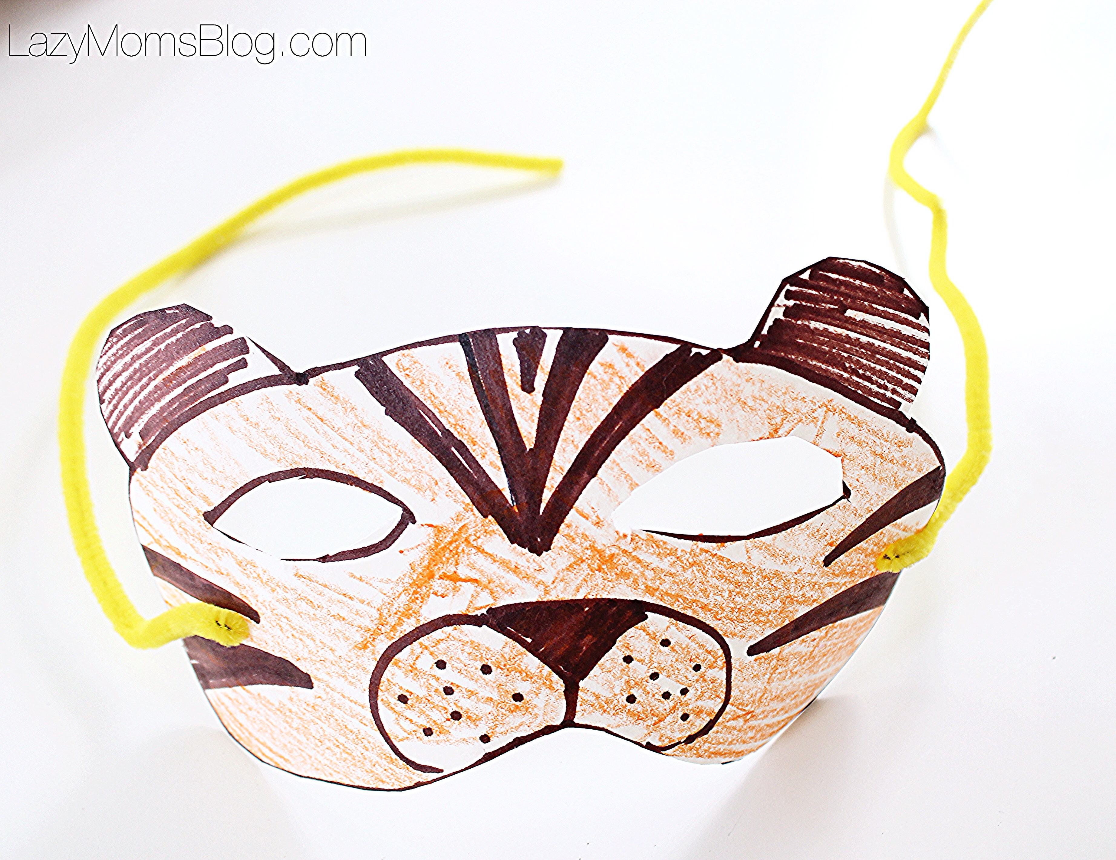 Series that inspires your kid to craft !