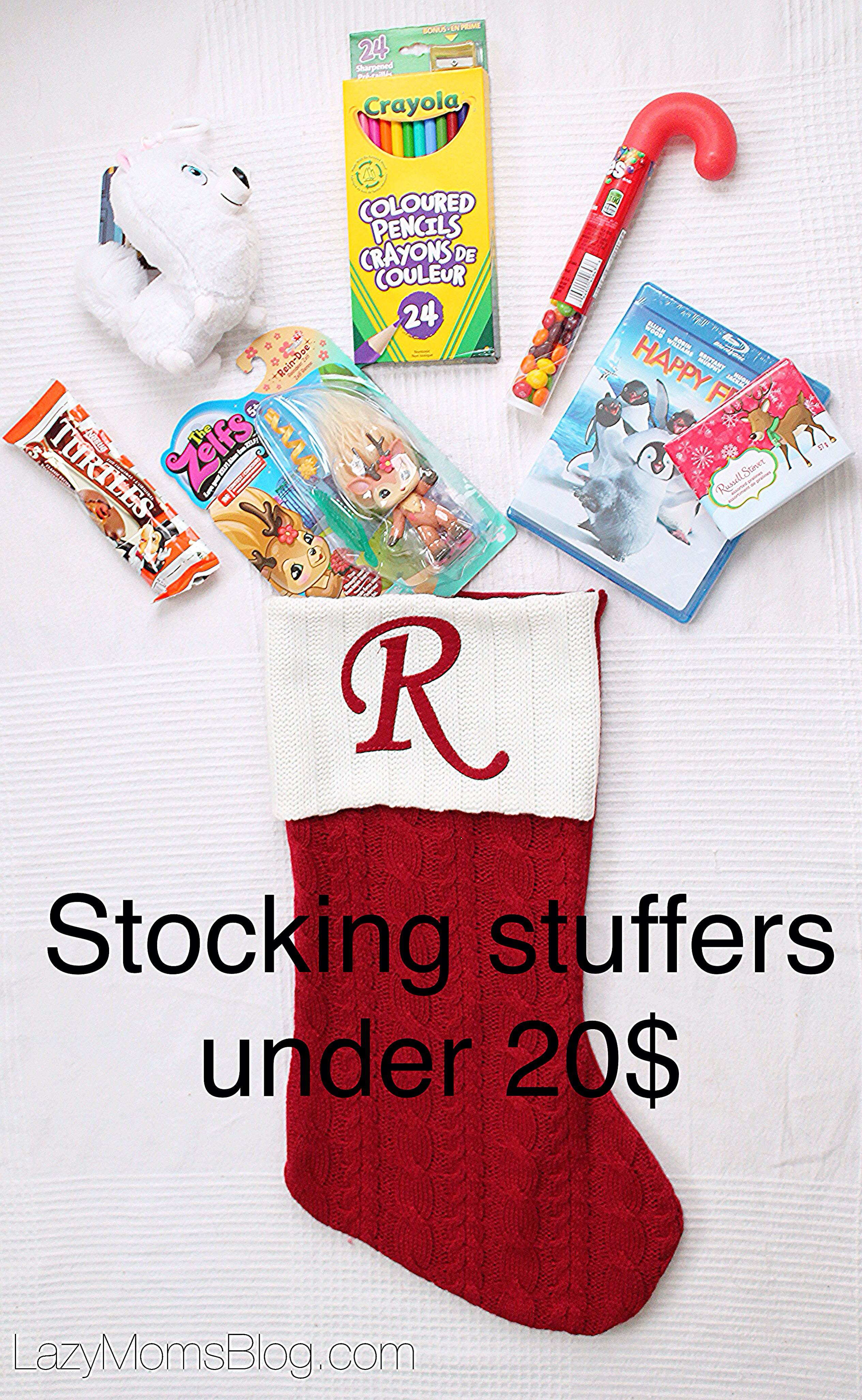 stocking stuffers for entire family