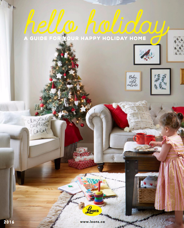 Hello Holidays guide