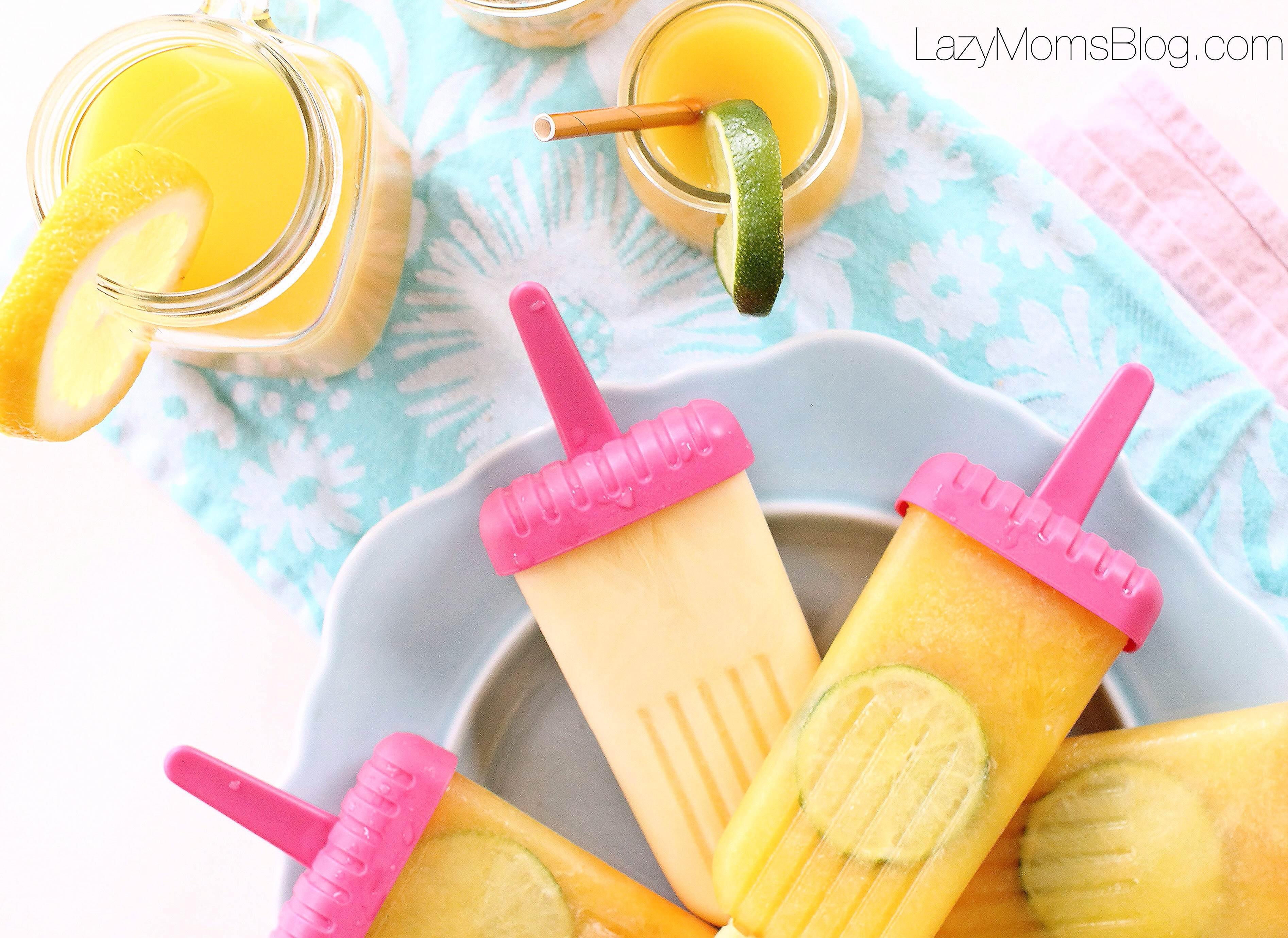 orange juice for the win