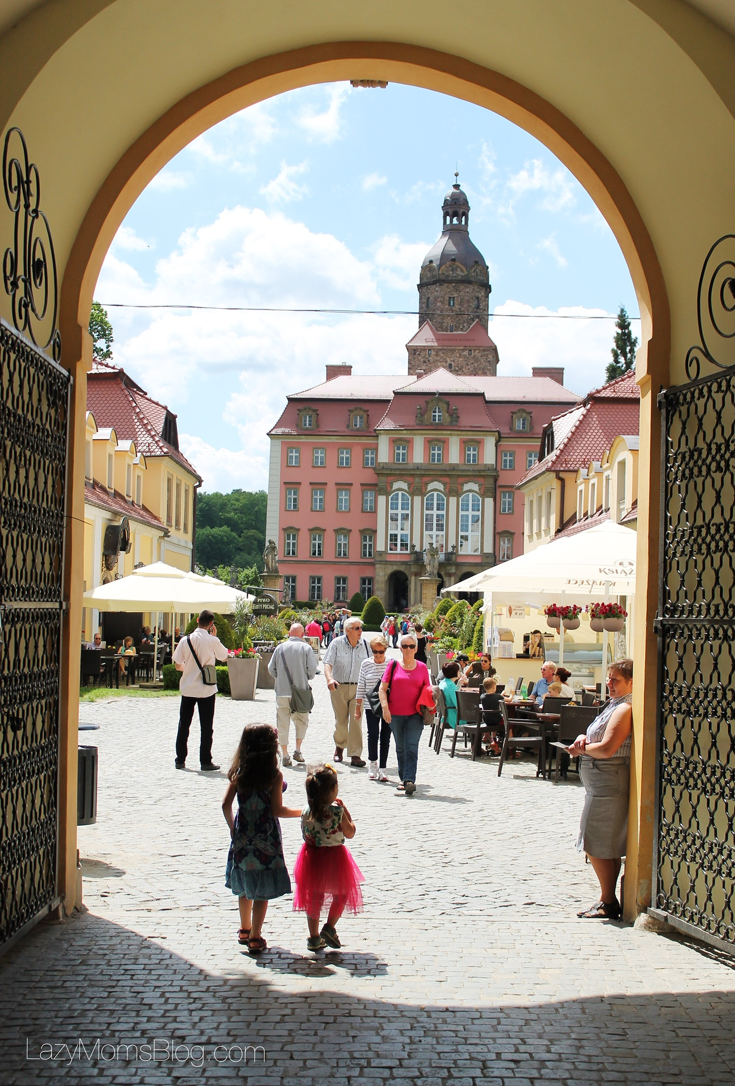 10 reasons to visit Lower Silesia with kids