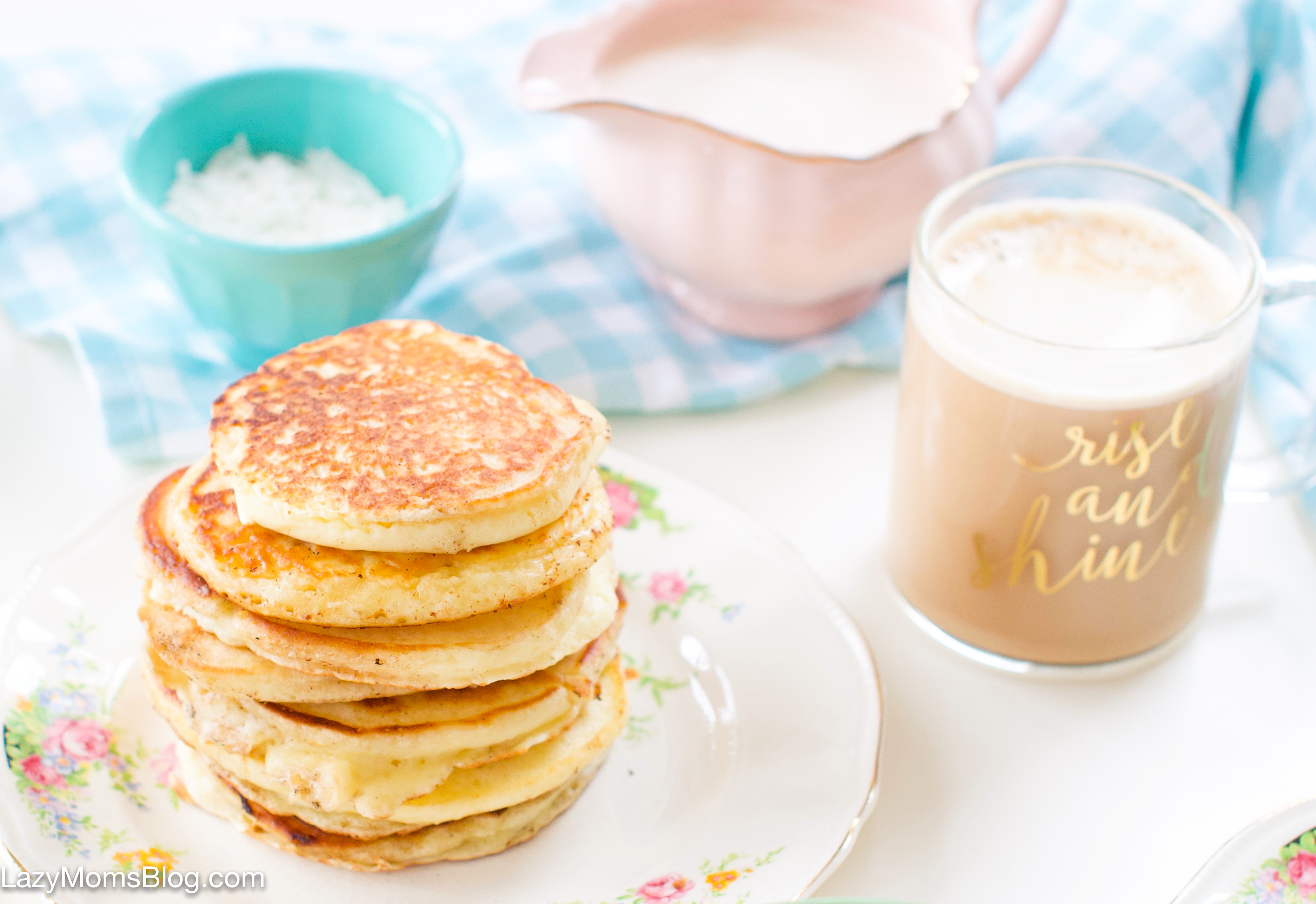 best fluffy pancakes
