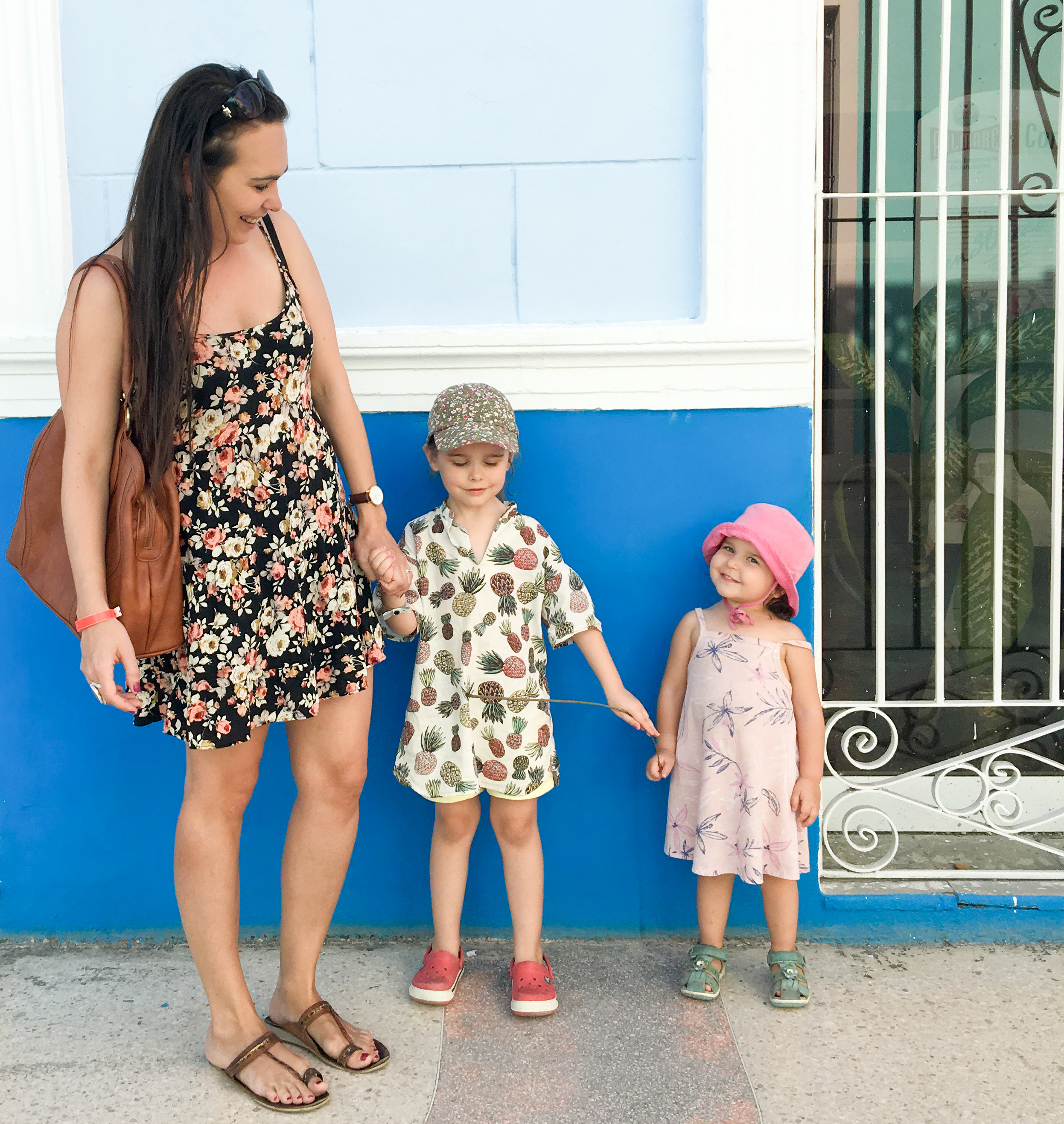 why you should travel with kids