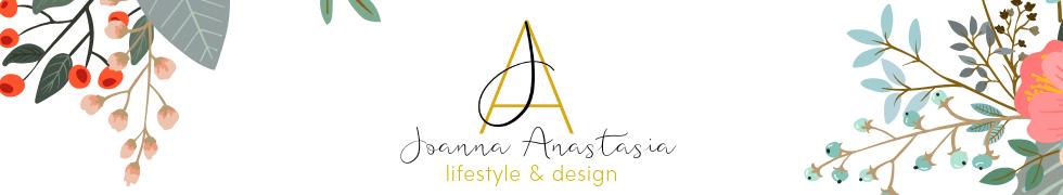 Joanna Anastasia